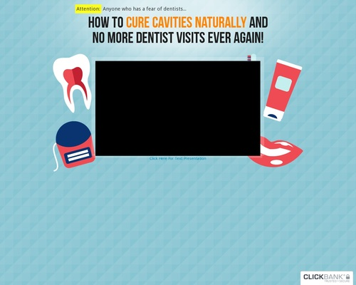 Dentist Be Damned! - How To Get Rid Of A Toothache