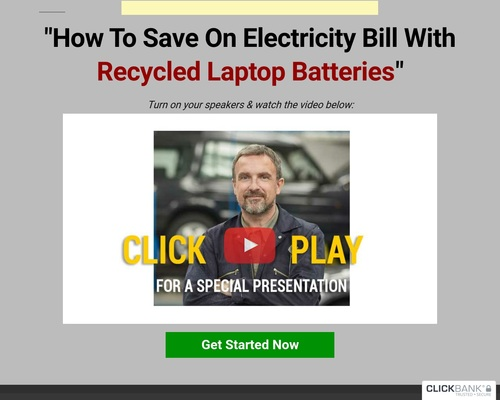 Tyranny Liberator – Get real savings on your electricity bill