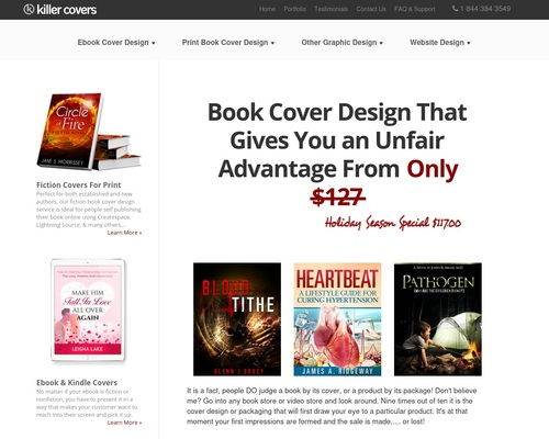 Cover Your Product & Sell More!