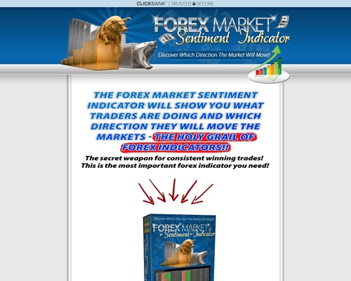 Forex Sentiment Indicator | Forex Trading Volumes & Positions