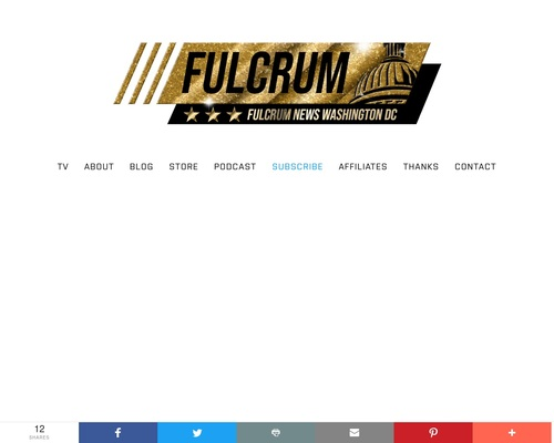 SUBSCRIBE — FULCRUM NEWS