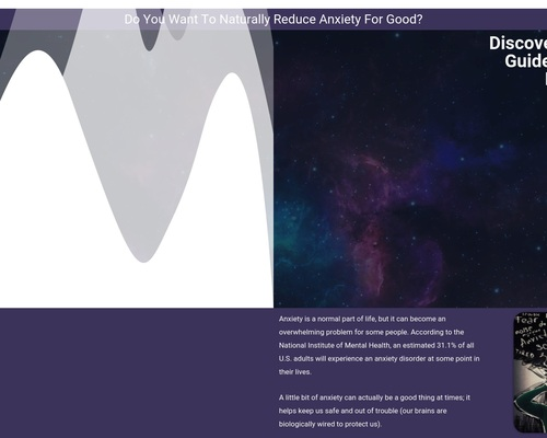 Trust And Care Anxiety – Get rid of ANXIETY for GOOD!