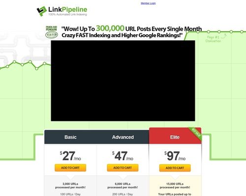 #1 Best Link Indexing Service - 100% Automated Backlinking!