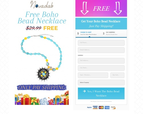 Give Away Great Jewelry For Free & Earn!